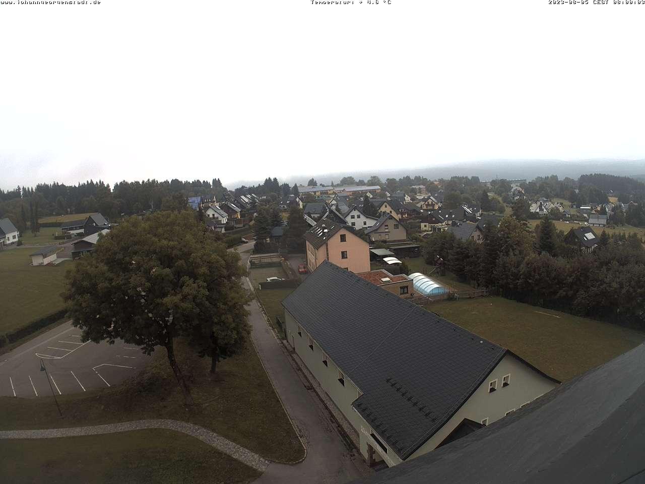 Webcam Skigebiet Johanngeorgenstadt Erzgebirge